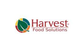 Harvest Foods logo