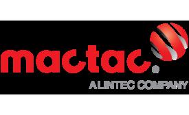 Mactac Lintec logo
