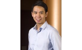Reading Bakery Systems Selects Meng Yeong Chong as Sales Manager for China