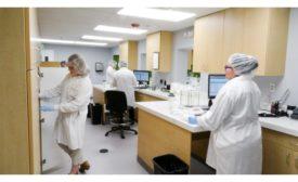 Nellson LLC opens Launch Pad Innovation Center