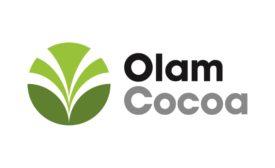 Olam Cocoa logo