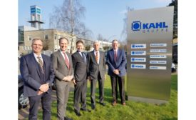 BRATNEY COMPANIES PARTNERS WITH F.H.SCHULE MÜHLENBAU TO PROVIDE STATE-OF-THE-ART RICE, OAT AND SPECIALITY MILLING PLANTS & SOLUTIONS