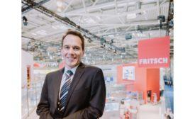 Alexander Schmitz, Fritsch Holding AG