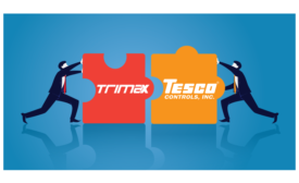 Brea, CA-Based Integrator Trimax Systems Joins Forces with Tesco Controls, Inc.