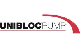 Unibloc Pump logo