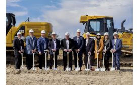 US Foods Breaks Ground on Expanded F. Christiana Facility in Jefferson Parish