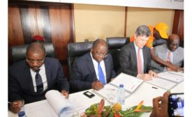 Barry Callebaut and Cameroon intensify collaboration to support young cocoa farmers