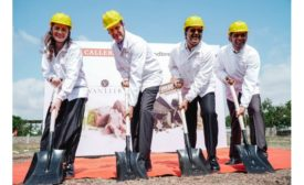 Barry Callebaut announces groundbreaking of new chocolate factory in Baramati, India