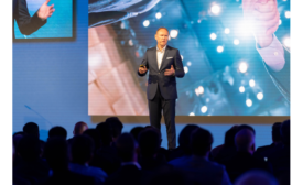 800 leaders from 82 countries attend the Bühler Networking Days