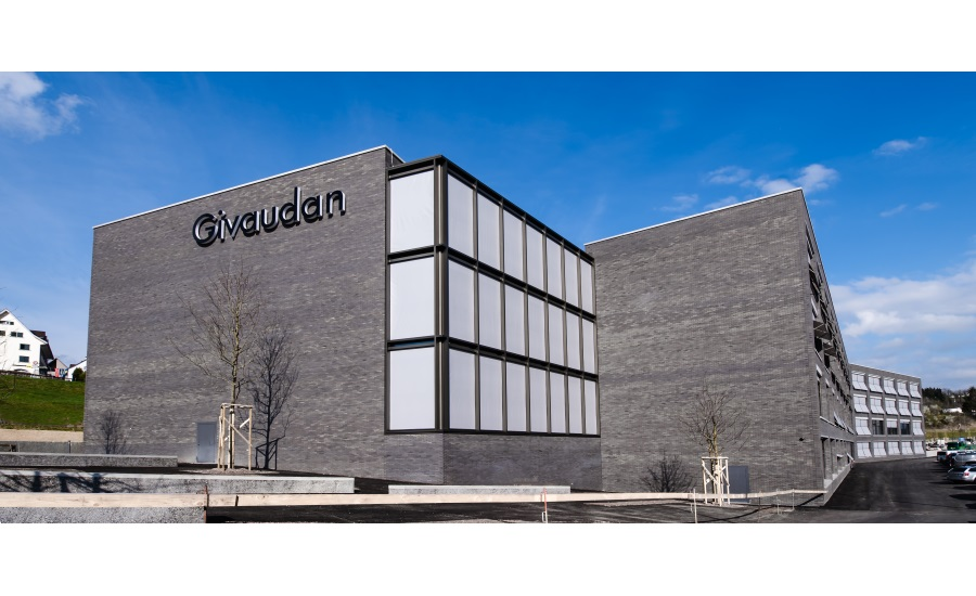 Givaudan and Bühler partner to fast-track market access and innovation for start-ups