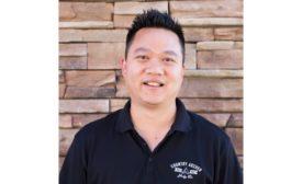 Jeff Wong, Country Archer Jerky Co.