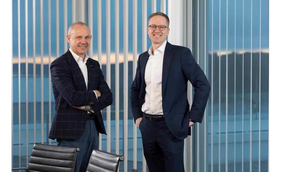 Bühler appoints Mark Macus as new CFO effective September 1, 2019