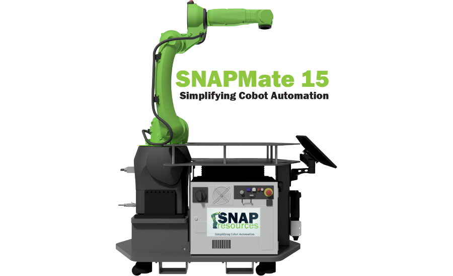 Motion Controls Robotics Snapmate