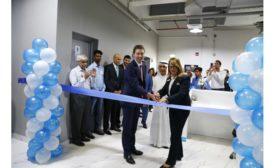 tna INAUGURATES NEW MIDDLE EAST HUB IN DUBAI