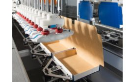 Sale of Bosch Packaging Technology