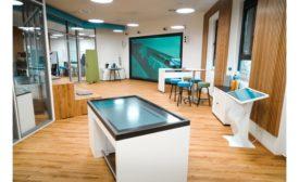 OPTIMA Digital Innovation Center starts operations