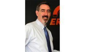 Eriez promotes Kohmuench to vice president-international