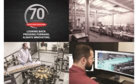 Heat and Control celebrates 70th anniversary