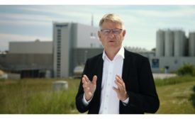 Palsgaard invests €100m in Danish facility to more than double production capacity by 2024