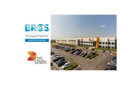 DS Smiths newest packaging plant earns industrys top safety rating