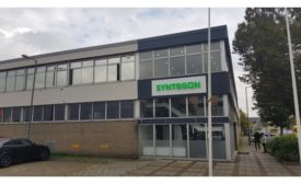 60 years of packaging excellence: Syntegons Schiedam site celebrates anniversary and long heritage