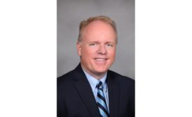Toray Plastics America, Inc. names Christopher Roy as executive vice president
