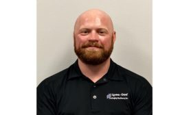 Spee-Dee promotes Harmann to sales application manager