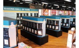 Baking Hall of Fame finds new home in Bundy Baking Museum
