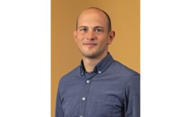 Reading Bakery Systems promotes Kyle Sensenig to project manager