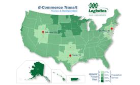 RLS Logistics announces service expansion in Terrell, TX