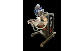 Apex Motion Controls Baker-Bot automates cake decorating