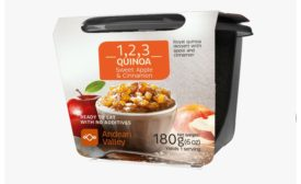 Bühler facilitates Chinese market expansion for Royal Quinoa processing giant