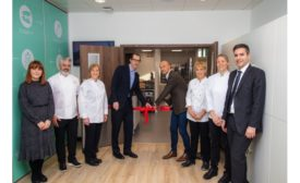Barry Callebaut inaugurates its brand new CHOCOLATE ACADEMY™ Center in Banbury, UK