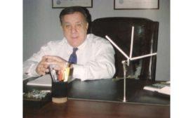 In Memoriam: Dr. Peter J. Calabretta, Comax Flavors founder