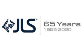 JLS Automation anniversary logo