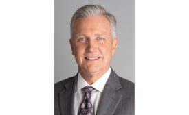 Toshiba elevates Larry White to chief operating officer