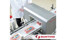 Bunting provides essential support to food industry during COVID-19 outbreak