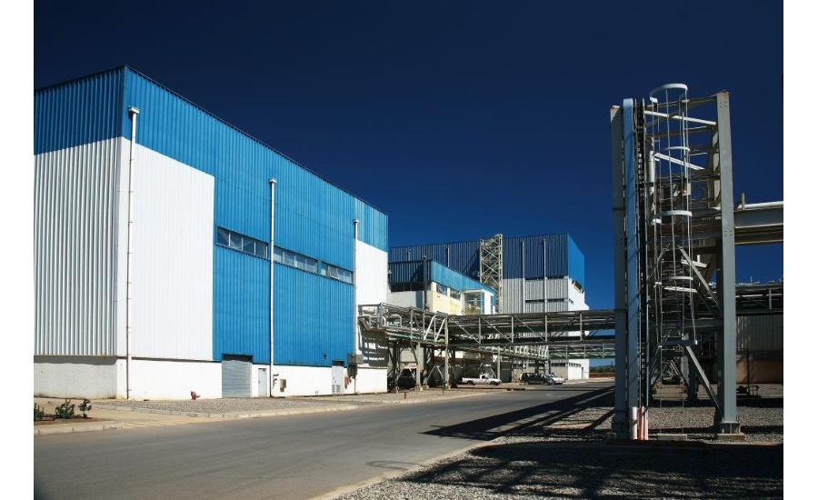 BENEO expands prebiotic fiber plant in Chile