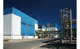BENEO expands prebiotic fiber plant in Chile