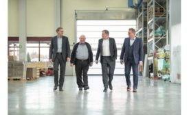 Gerhard Schubert GmbH consolidates its leading position in packaging technology