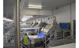 KEY TECHNOLOGY ACQUIRES HERBERT SOLUTIONS, A RENOWNED SUPPLIER OF SORTING AND PROCESSING EQUIPMENT FOR ROOT CROPS
