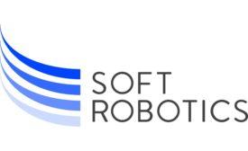 Soft Robotics logo