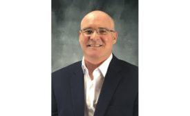 Steel King Industries welcomes Tom Koontz, P.E. as its new Director of Engineering