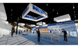 Dorner opens new Virtual Showcase with nine product demonstrations