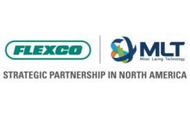 Flexco and MLT Minet Lacing Technology establish North American partnership