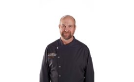 InHarvest, Inc. names Chef Chris Bybee as Western regional sales manager