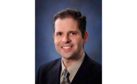 Eriez promotes John Blicha to global senior director of marketing and brand management