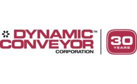 Dynamic Conveyor Corporation celebrates 30-year anniversary