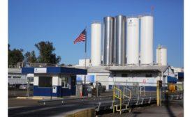 Milk Specialties Global expands lactose production facility in Visalia, CA