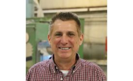 Coperion hires John Sheehy as global key accounts manager, plant-based foods